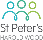 St Peter's Harold Wood