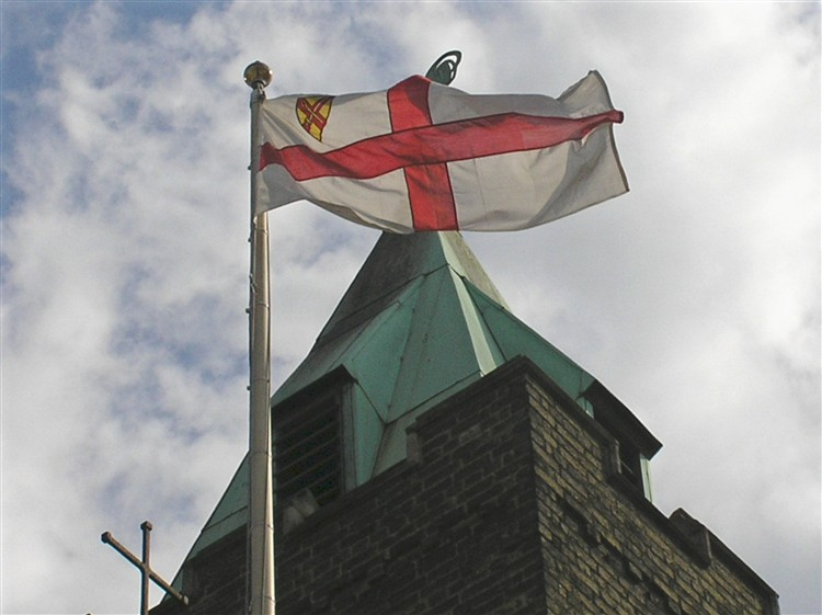 Chelmsford Diocesan Flag